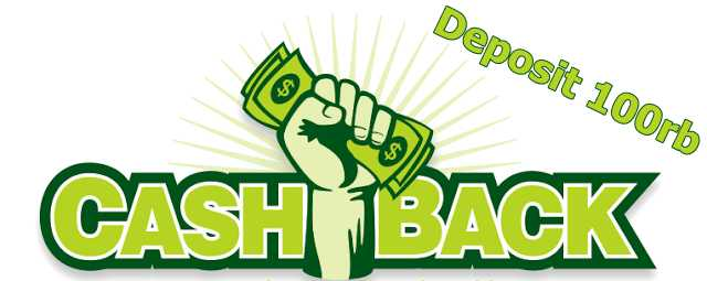 Cash Back Deposit Maiga Travel